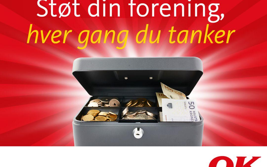 Hillerød Esport indgår sponsor aftale med OK Benzin